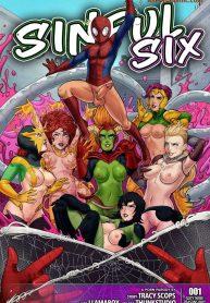Sinful Six