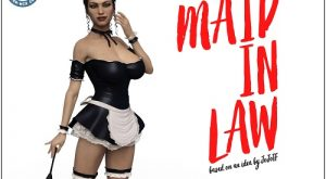maid in law