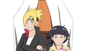 [HSL-Artes] Naruto Dirty Little Secret (Boruto)