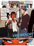 xenobiology hentai