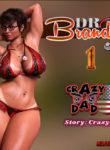 (Crazy Dad 3D) Doctor Brandie 1 • (P001)