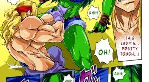 alex vs she hulk hentai