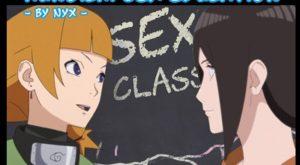 boruto sex education hentai