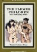 the flower children hentai