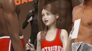 darklord hentai 3d evie basketball