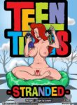 stranded teen titans hentai macergo