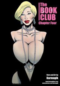 the book club karmagik hentai colorized
