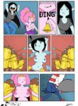gekasso bubbleline xxx comic hentai adventure time