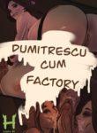 hentai dimitrescu cum factory siriushorn