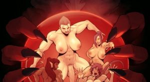 devilhs party wipe hentai final fantasy xiv